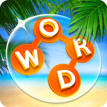 Wordscapes Logo