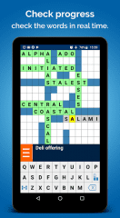 Crossword Puzzle Free Screenshot #9