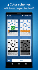 Crossword Puzzle Free Screenshot #7